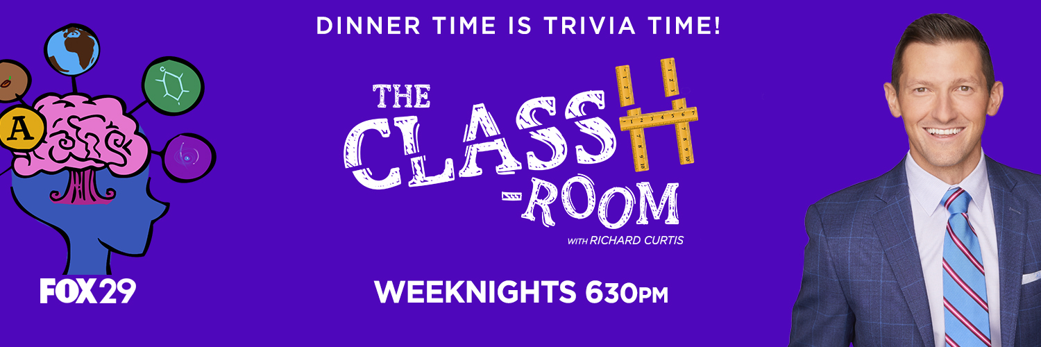 The ClassH-Room Graphic