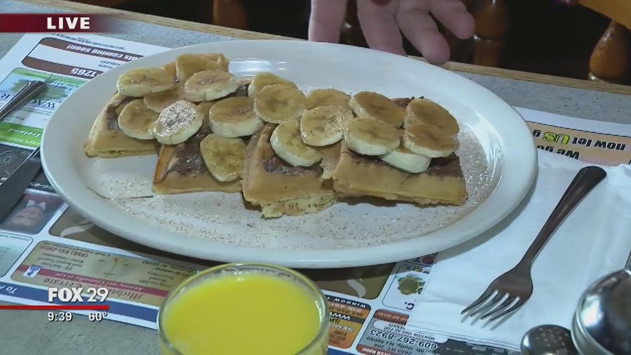 Breakfast With Bob: Gateway Diner