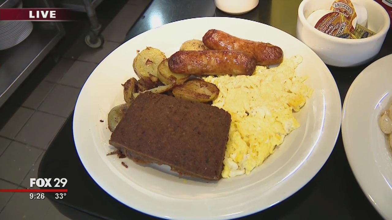 Breakfast with Bob: The Original Thunderbird Diner