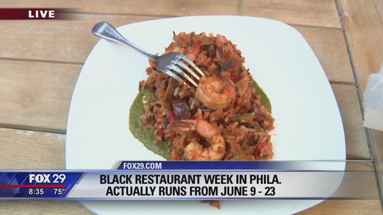 Ya Gotta Try This: Black Restaurant Week