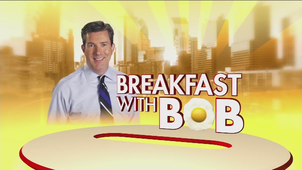 Breakfast With Bob: Gran Caffe L'Aquila