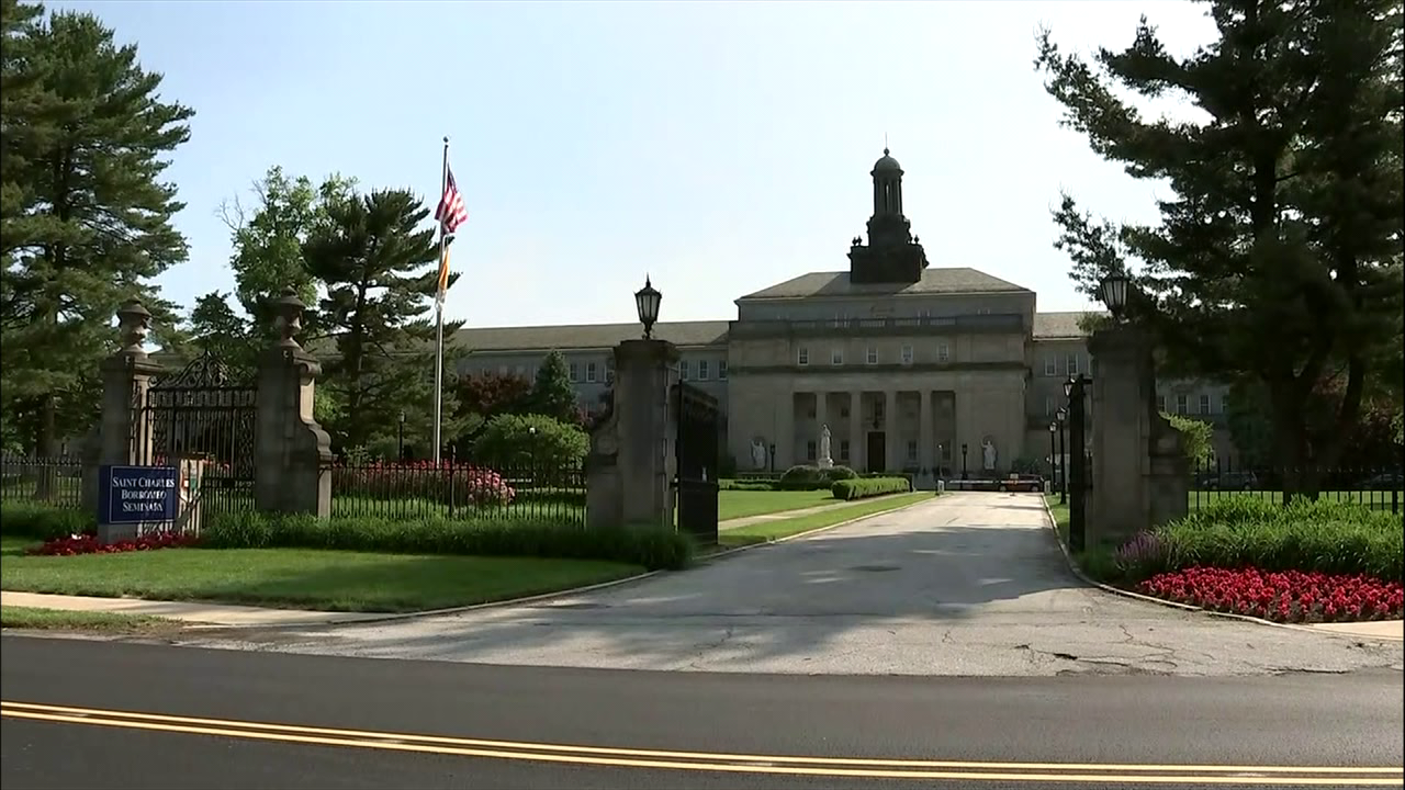 St. Charles Borromeo Seminary property, in Lower Merion Township, sold to Main Line Health, officials say