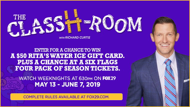 The ClassH-Room Giveaway