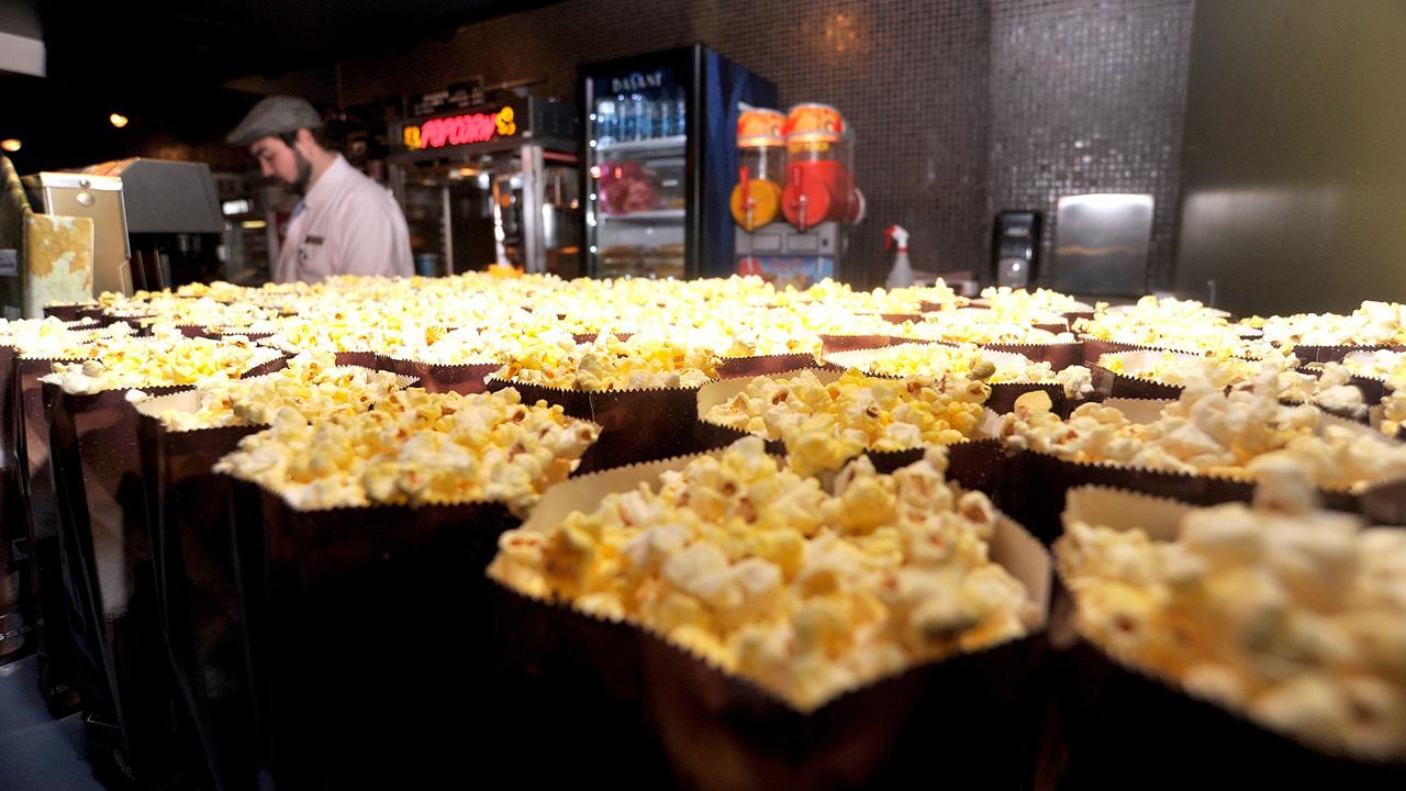 Regal Cinemas offers $1 kids movies all summer long