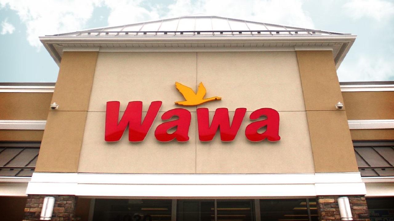 Wawa named best fast food in Pennsylvania