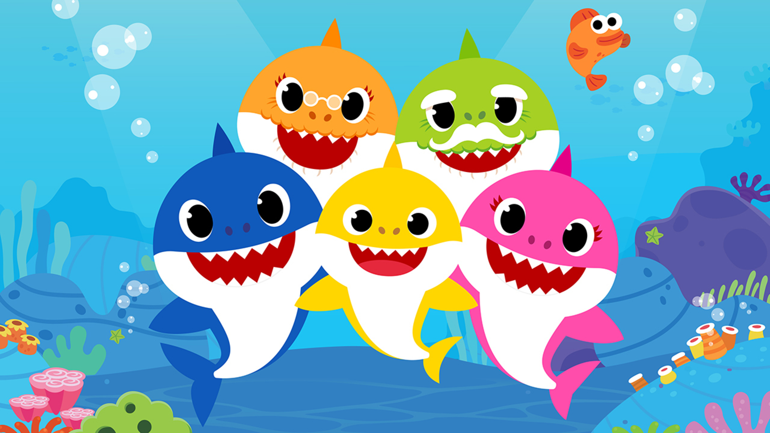 'Baby Shark Live' to tour 100 North American cities