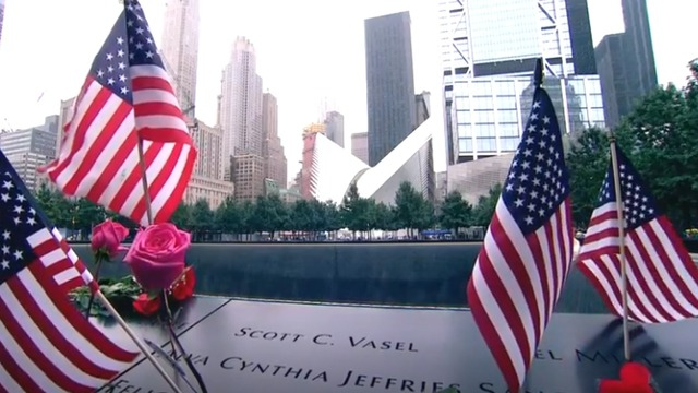 9/11 victim's remains identified nearly 18 years later