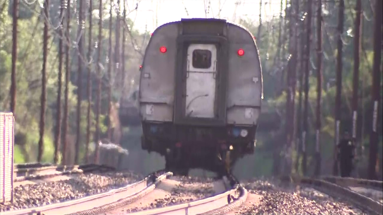 Person struck and killed by Amtrak train in Ridley Park, officials say