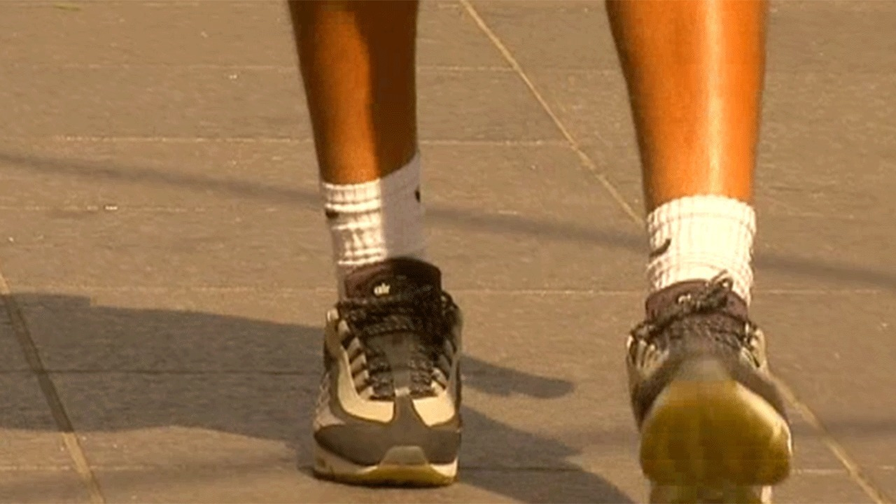 Take your shoes off at home, researchers recommend