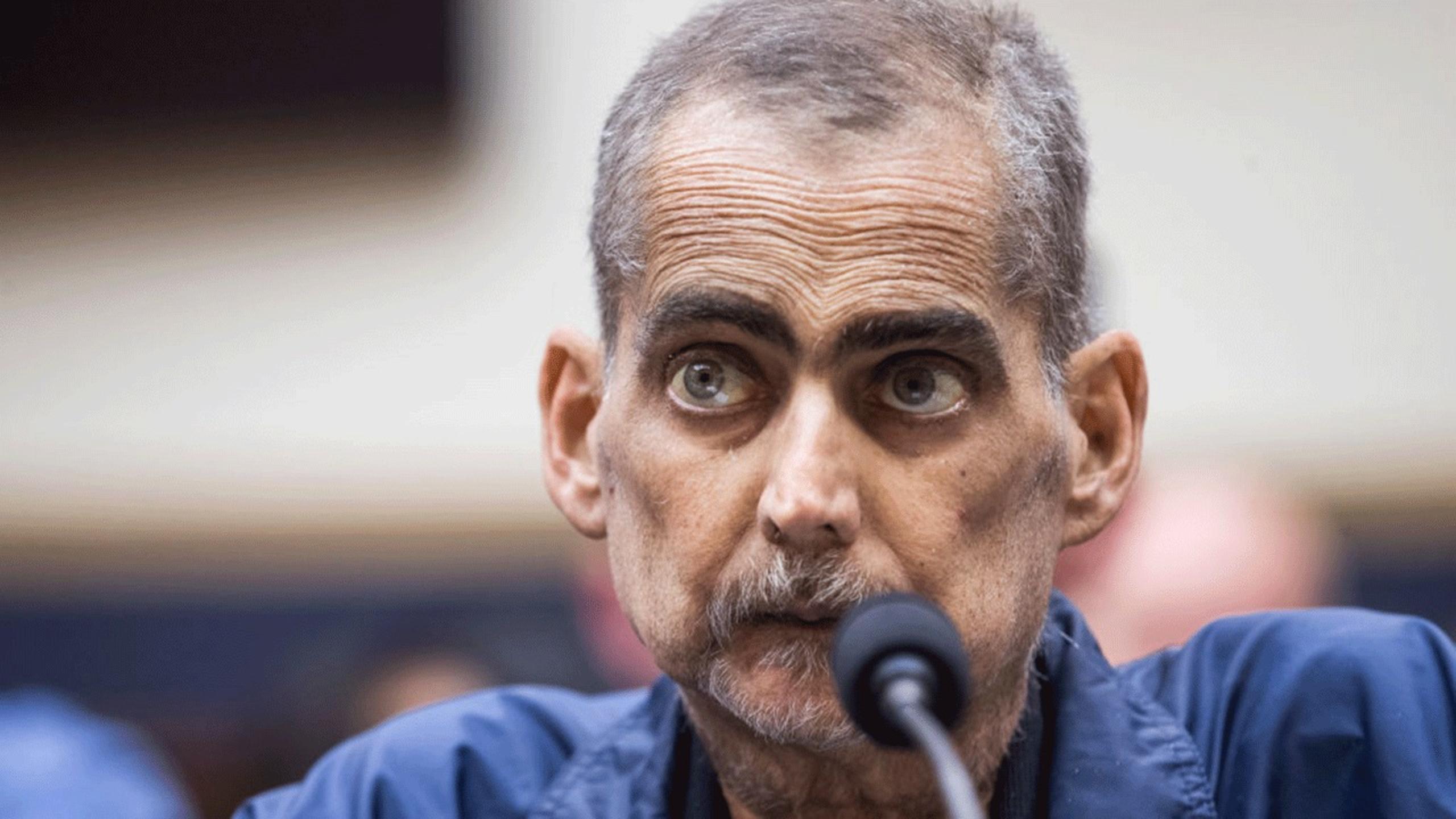 9/11 worker who testified with Jon Stewart in hospice