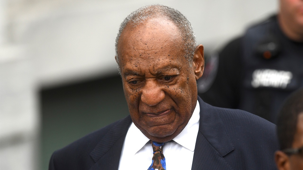 Bill Cosby's Father's Day social media post sparks outrage