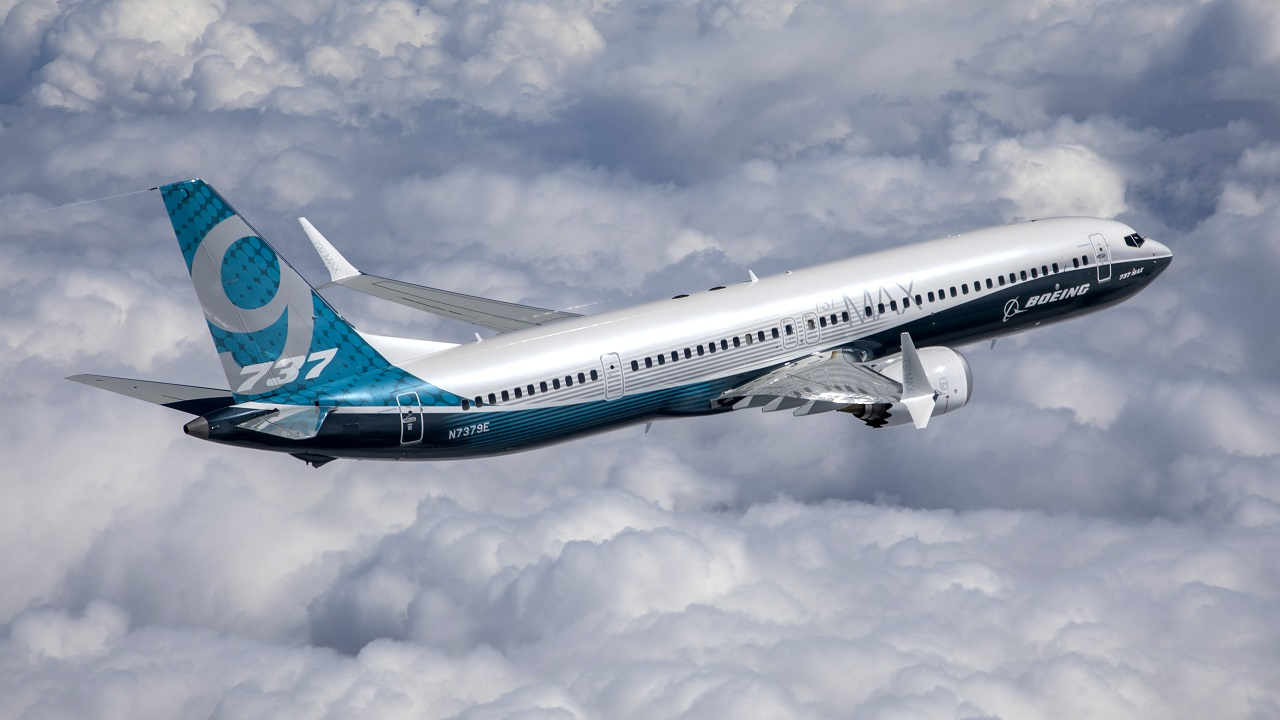 Boeing says 'sorry' for Max crashes, seeks renewed trust