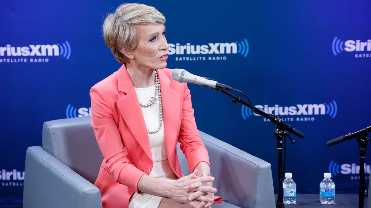 Brother of 'Shark Tank' star Barbara Corcoran found dead in Dominican Republic hotel room