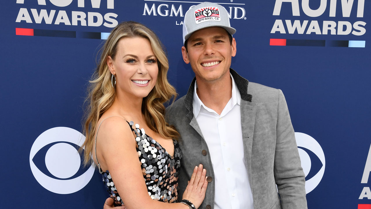 'Every single thing reminds me of him': Granger Smith's wife Amber gives update after losing son