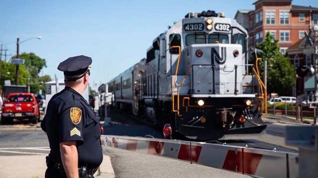 NJ Transit modifies rail service due to Amtrak repairs
