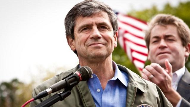 Ex-Pa. Rep. Joe Sestak becomes 24th Democrat to announce 2020 bid