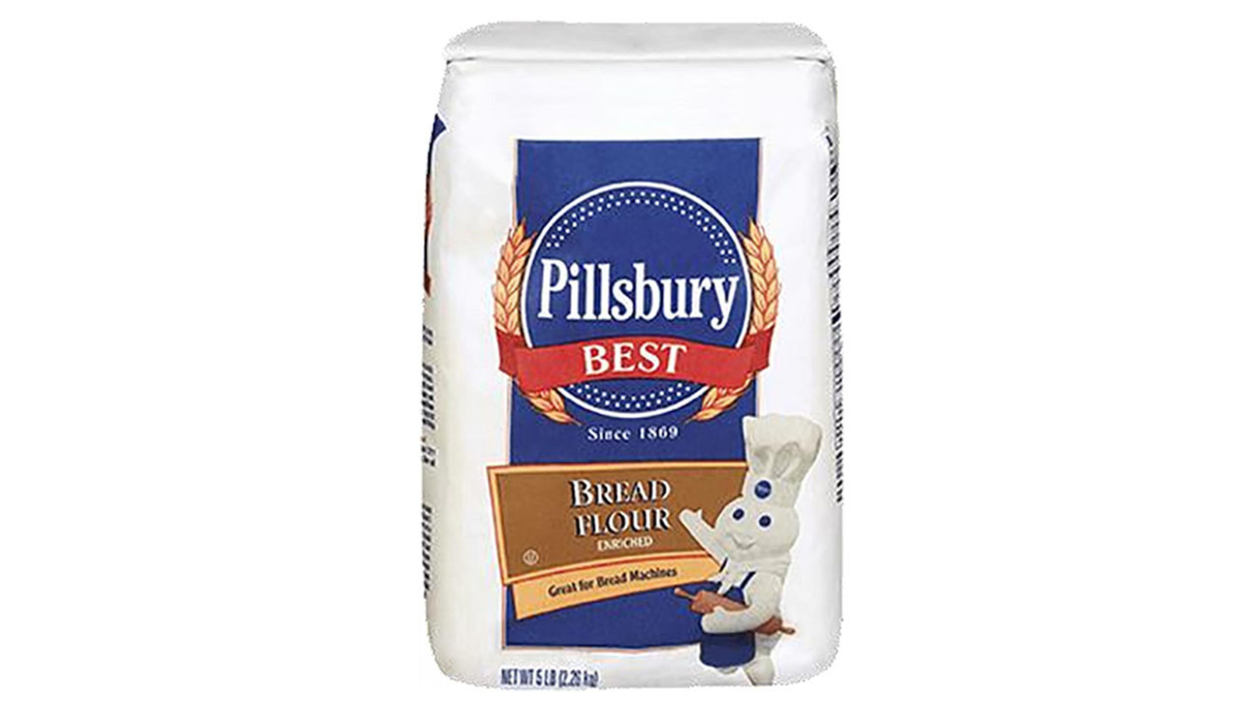 Pillsbury recalls over 4,000 cases of flour over E. coli concerns