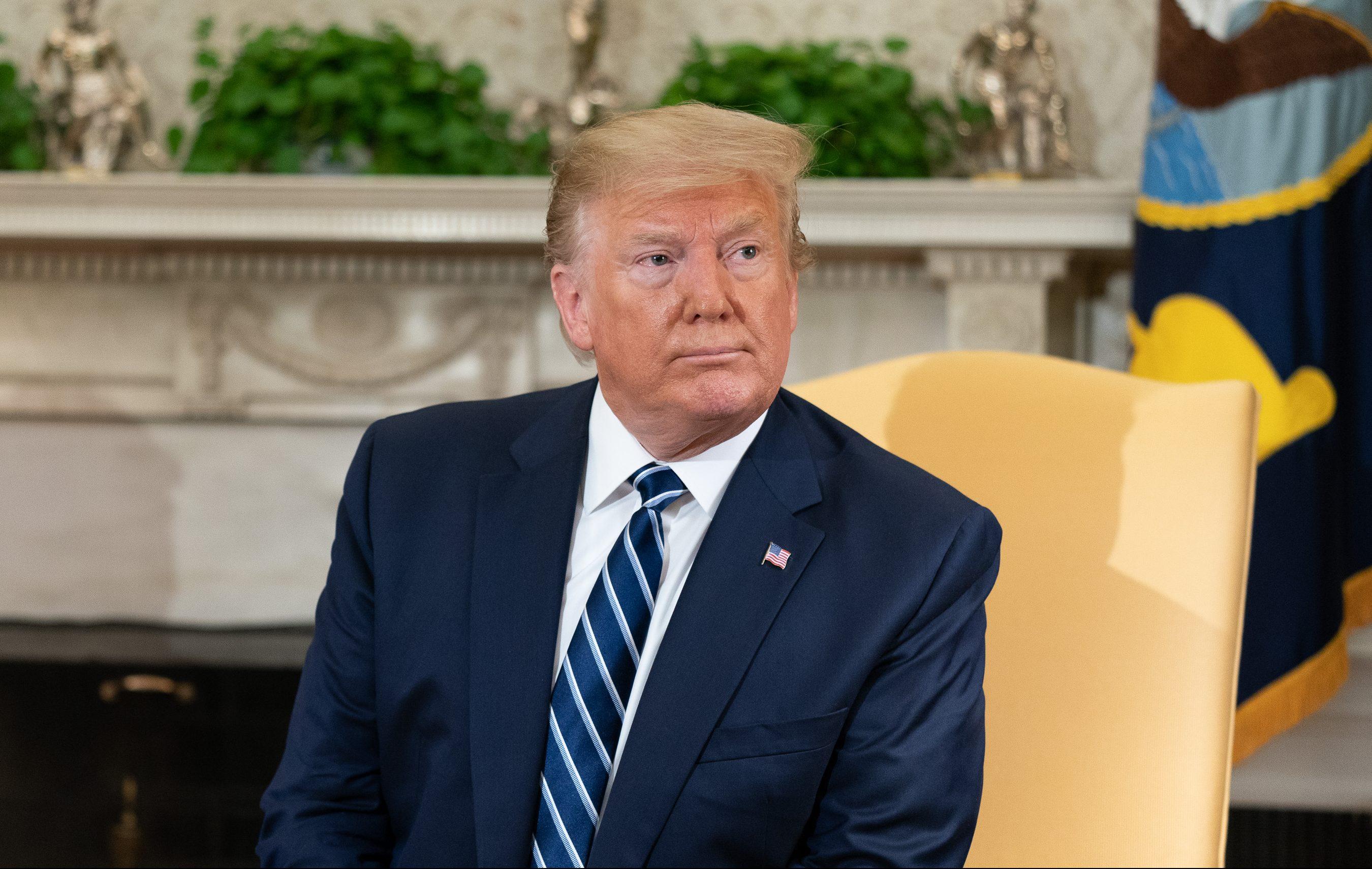 Trump postpones nationwide immigration enforcement sweep