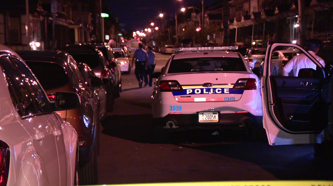 Police: Man, 24, critical after shooting in North Philadelphia