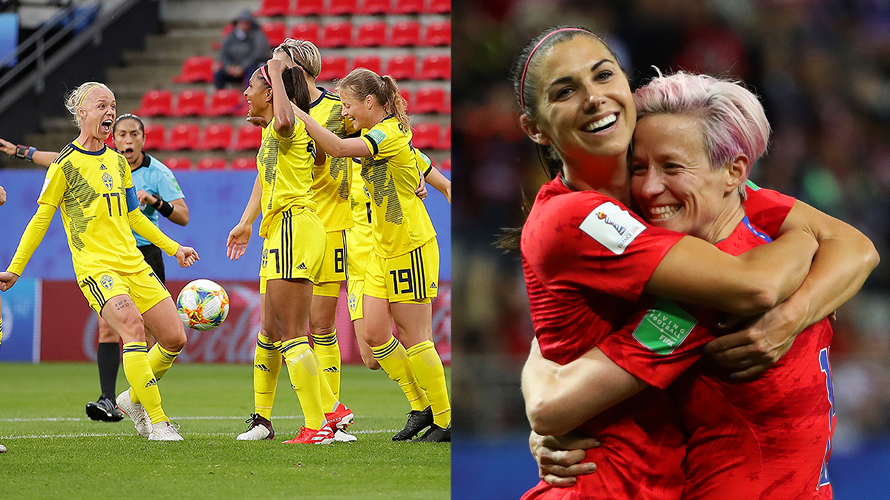 What you need to know before the US faces off against Sweden in Group F's last match in the WWC