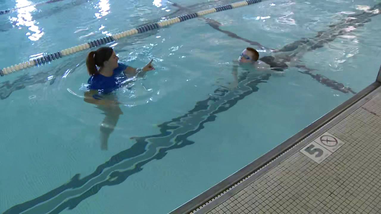 YMCA and nonprofit team up to launch program for kids with autism