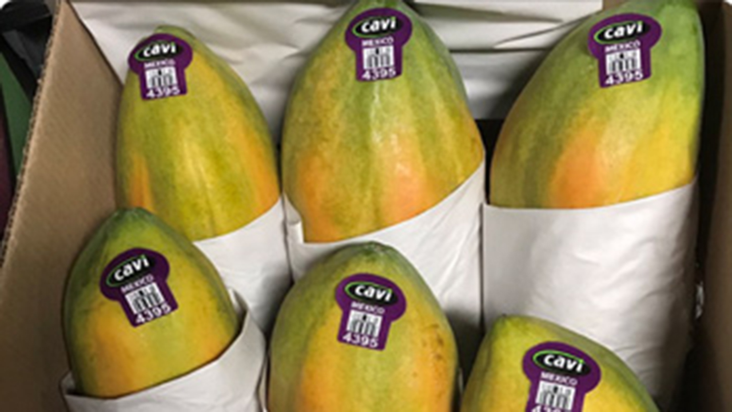 FDA: Seller 'refuses' to recall papayas linked to salmonella outbreak