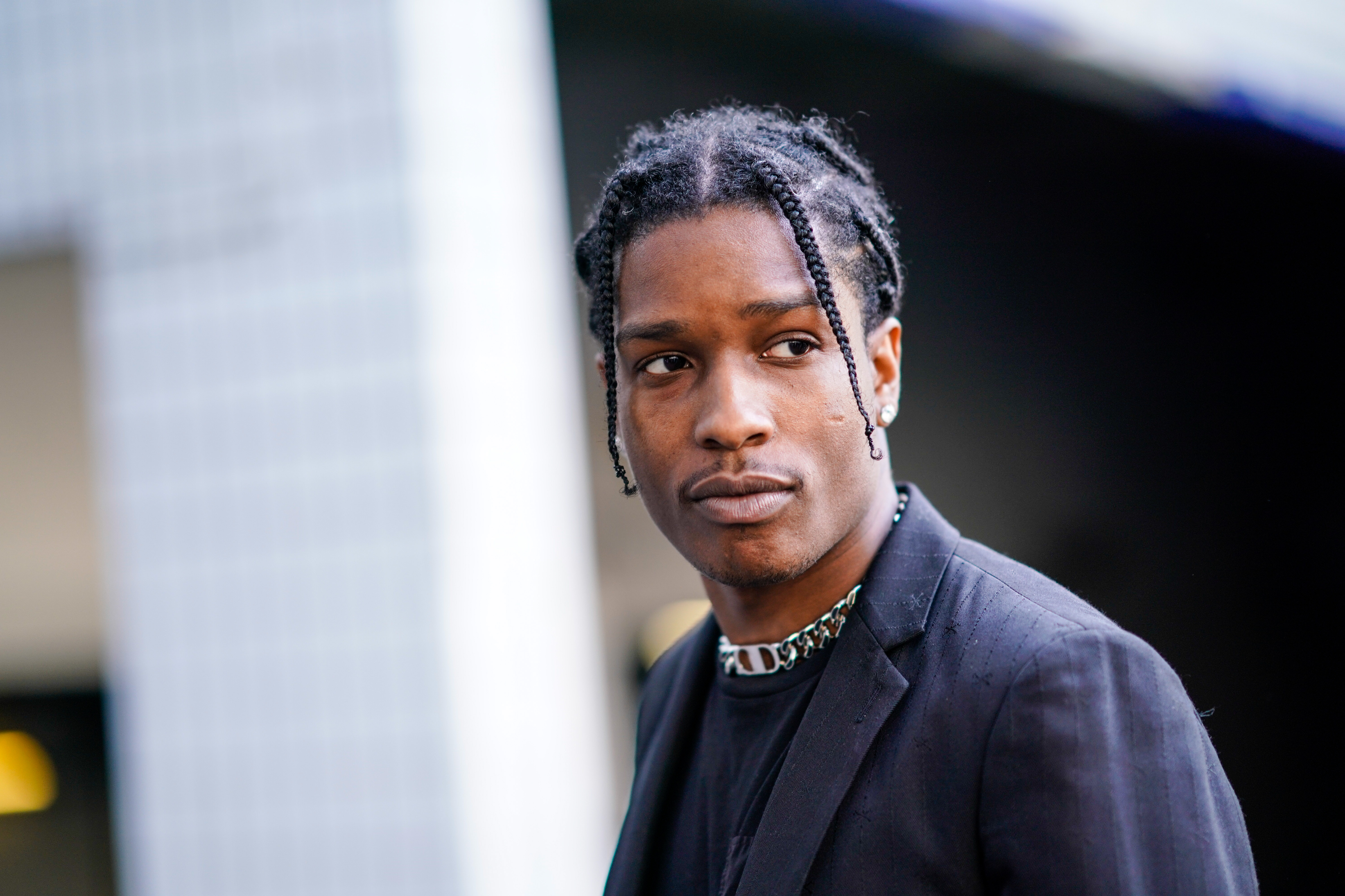 President Trump offers to guarantee A$AP Rocky's bail in Sweden