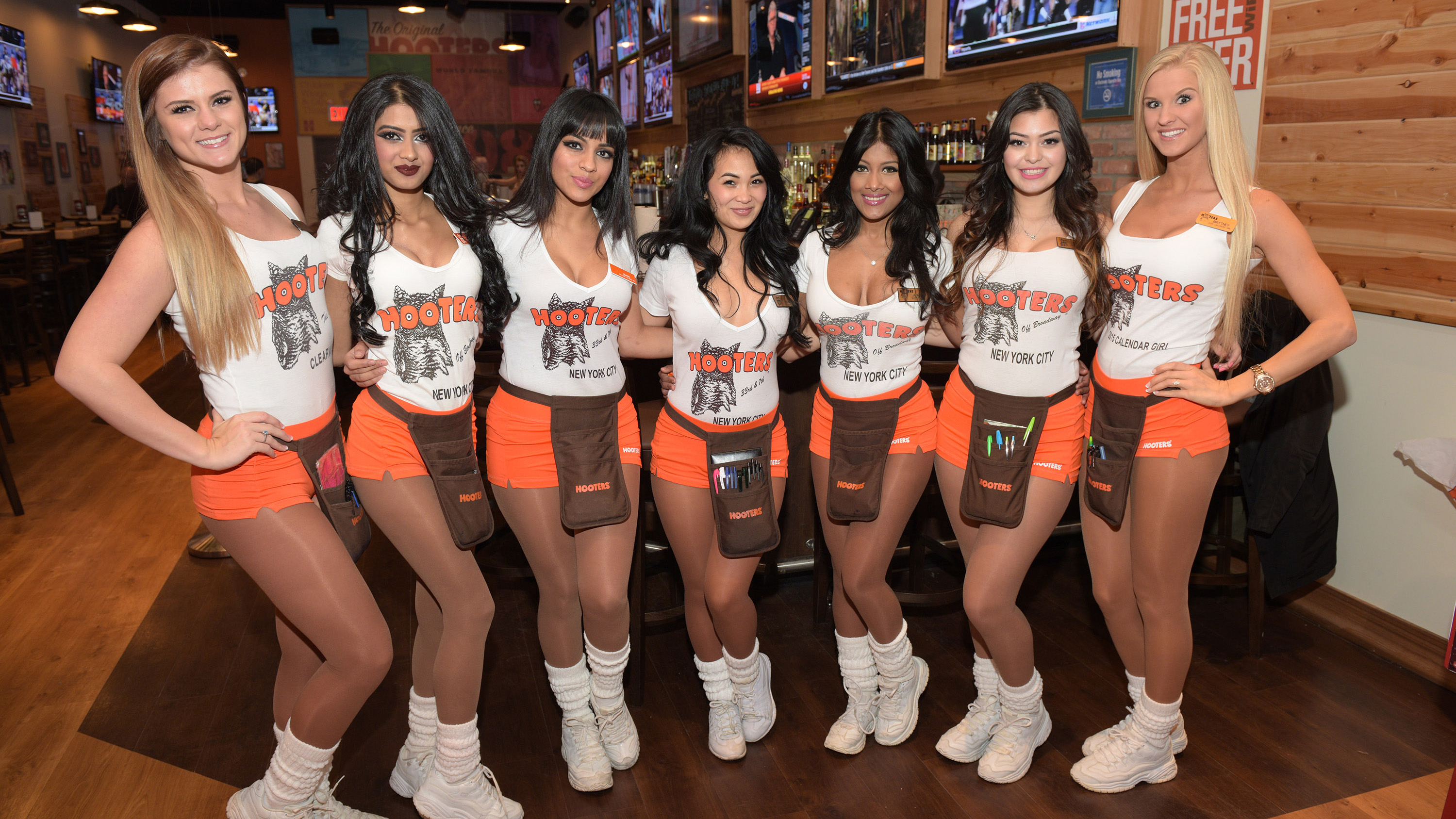 Is Hooters coming to Cambodia?