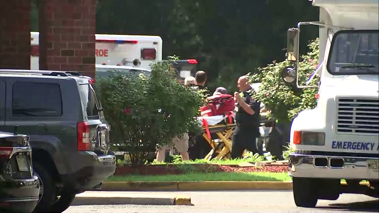 After breakdown of air conditioning and evacuation, residents allowed to return to Voorhees rehab facility