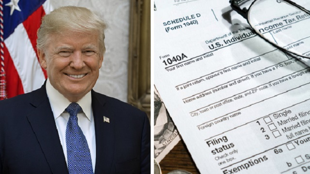 Haverford College student pleads guilty to trying to get Trump's tax returns from FAFSA