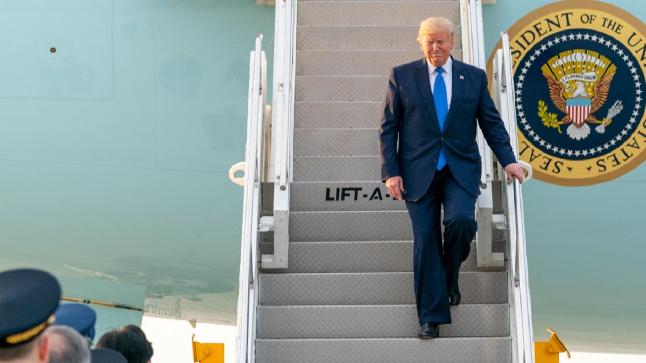 US appeals court tosses lawsuit against Trump hotel