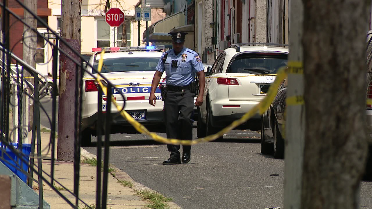 Additional shootings, homicides create turbulent days for Philadelphia neighborhoods