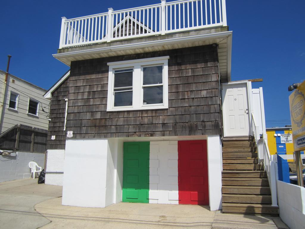 'Jersey Shore' home available to rent in Seaside Heights