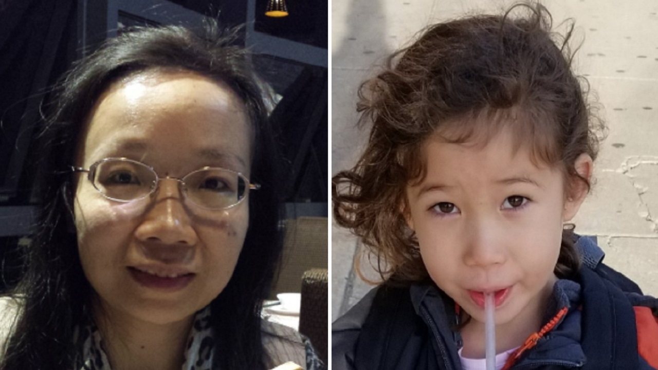 Mother, 5-year-old daughter missing from West Philly since mid-November