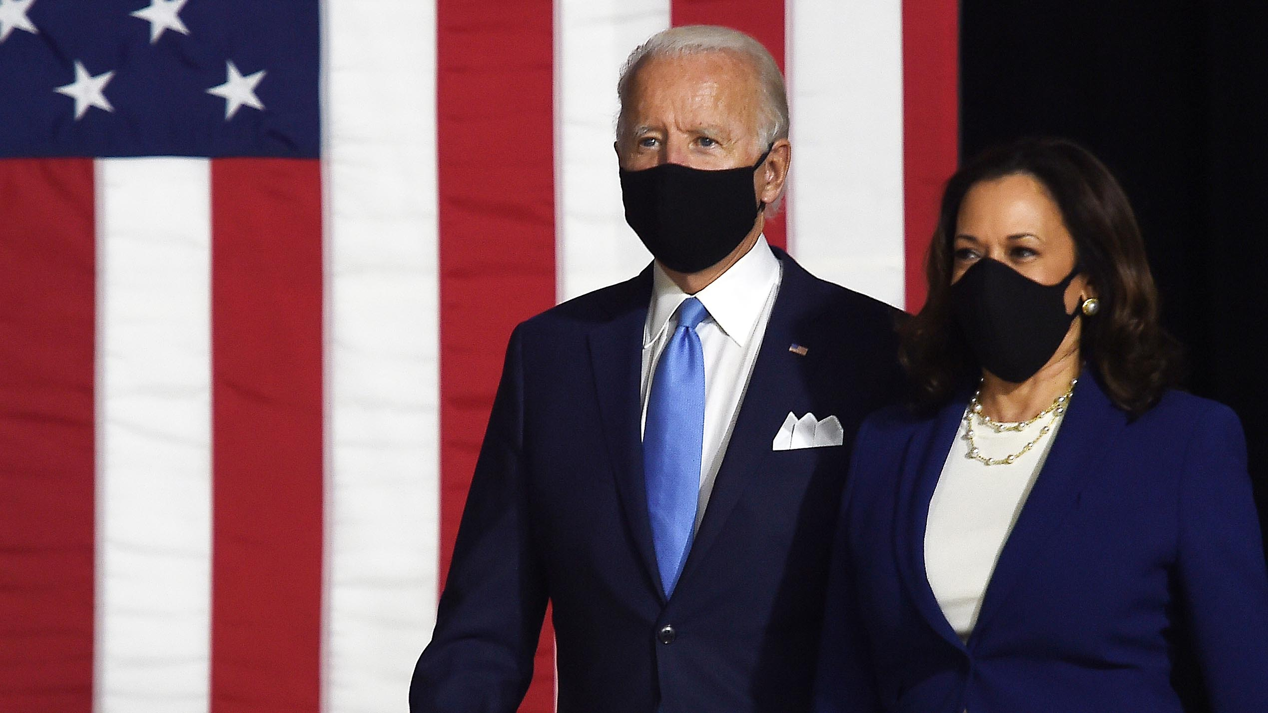 She S Ready To Do This Job On Day 1 Joe Biden Introduces Kamala Harris As Running Mate