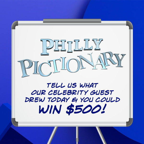 Philly Pictionary Contest